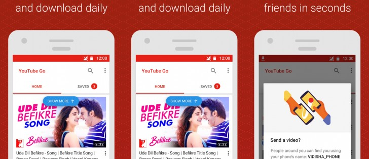 Only One Can Survive Source Barabulyko Youtube: YouTube Go Beta Arrives In India