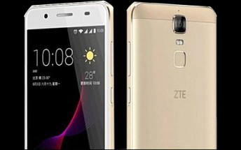 ZTE Blade A2 Plus with 5,000mAh battery arrives in India for around $180
