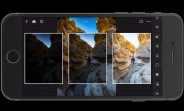 "Lightroom Mobile adds ""RAW"" HDR capture"