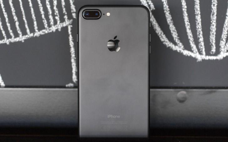 sale retailer 041cc f5d1a Apple rakes in 79.2% of smartphone profits in 2016 - GSMArena.com news