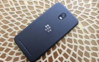 BlackBerry Aurora will be unveiled tomorrow in Indonesia, out on March 16