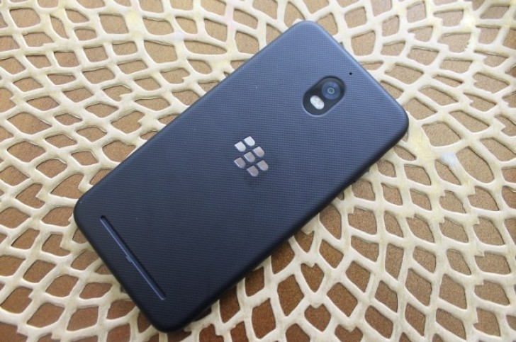 BlackBerry Aurora officially announced - GSMArena com news