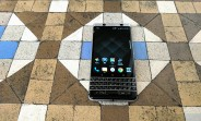 BlackBerry Keyone gets delayed until May or later, new BlackBerry tablet may be on the way