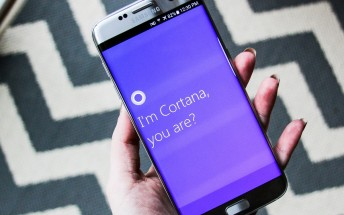 Cortana for Android now lets you interact with it on the lock screen