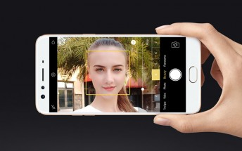 Oppo F3 Plus and F3 selfie experts announced