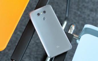 AT&T announces LG G6 launch details, Verizon confirms previously leaked info