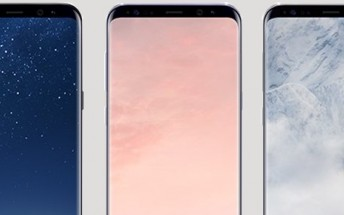 New Samsung Galaxy S8/S8+ images leak, European pricing revealed as well