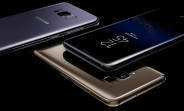 Samsung Galaxy S8 and S8+: prices and dates