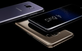 Galaxy S8 pre-orders in South Korea hit 720,000 units in a week