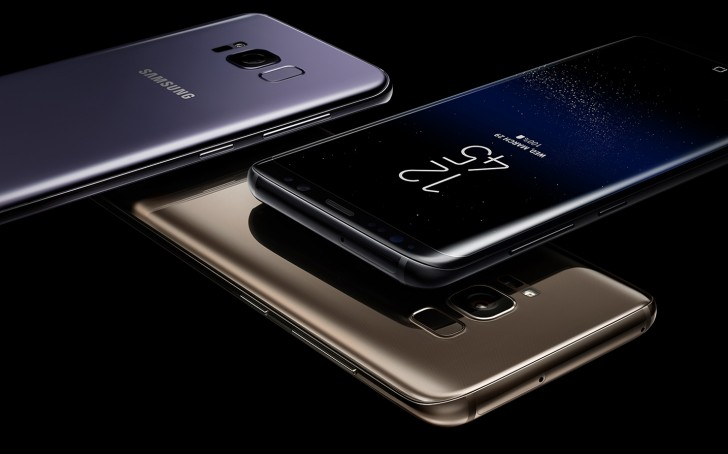 T-Mobile and Verizon Galaxy S8/S8+ receive updates