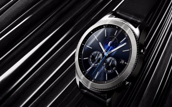 Samsung Gear S3 officially down to $299.99 in US