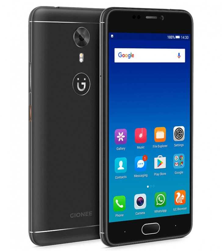 Gionee A1 launched in India for $305 - GSMArena com news