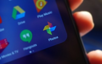 Google Photos adds improved sharing with slower connections
