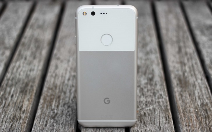 Pixel and Pixel XL plagued by microphone issues - GSMArena