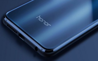 Huawei teases a new Honor launch for April 5