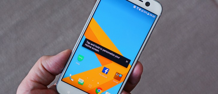 Image result for New update hitting unlocked HTC 10 in US