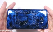 HTC U Ultra 'flexes like a soggy twinkie' in a bend test