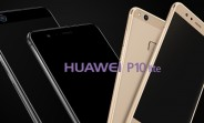 Huawei P10 lite is finally official, hits the shelves on March 31