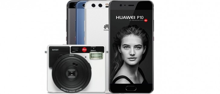 The Huawei P10, P10 Plus and P10 Lite go on pre-order in ...