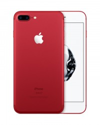 (Product) Red: iPhone 7 Plus