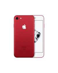 (Product) Red: iPhone 7