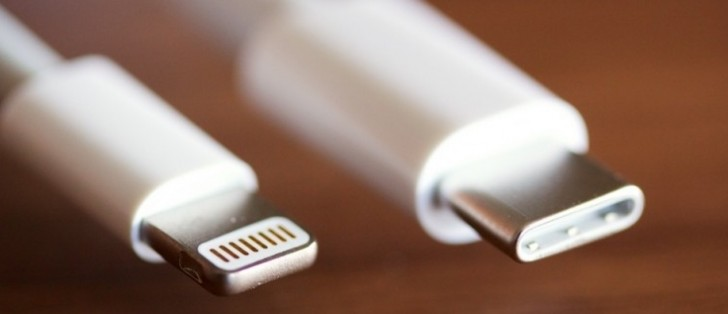 Next Iphone Will Have Usb C Cable But On The Other End Of