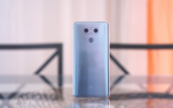 LG G6 officially arrives in Canada on April 7, pre-orders start tomorrow