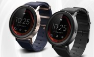 Misfit Vapor runs Android Wear 2.0, arrives in late summer for $199