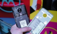Moto G5 undergoes torture on video as its durability is put to the test
