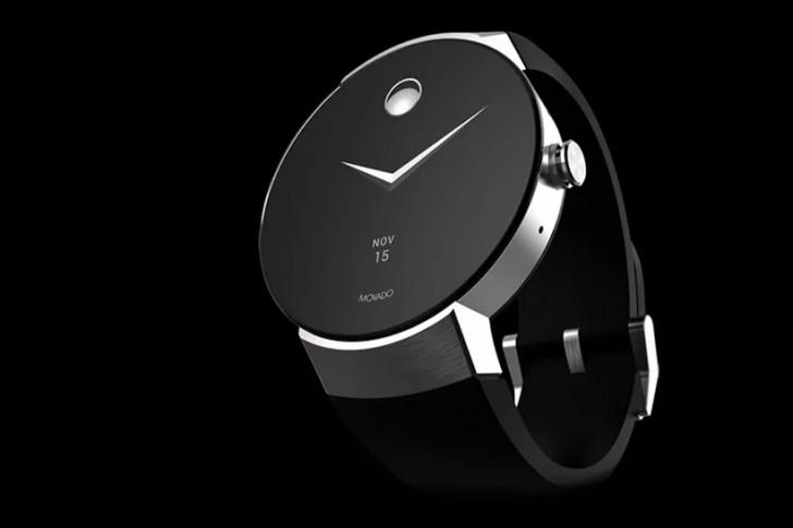 hugo boss smartwatch