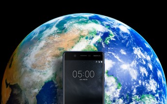 HMD prepares to launch the new Nokias in 120 markets simultaneously