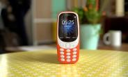 The new Nokia 3310: a tug on the heart strings that failed