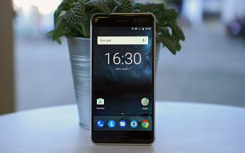 Nokia 6 once again sells out instantly in China
