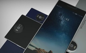 Nokia 7 and Nokia 8 rumored to sport Snapdragon 660, new metal unibody design