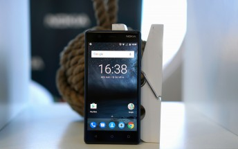 Nokia 3, 5, and 3310 land in the UK in May