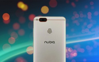 ZTE nubia Z17 mini brings its dual cameras to TENAA