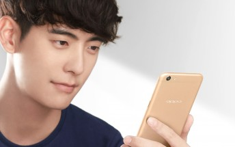 Oppo F3 Plus goes official: a selfie expert with dual front cameras