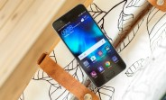 Huawei P10 goes on pre-order at Vodafone UK, available on March 31