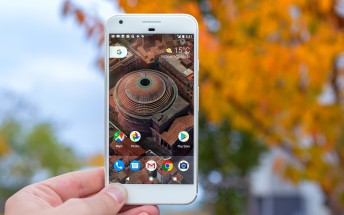 Google Pixel 2 will allegedly ditch the headphone jack