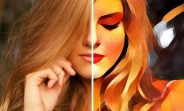 Prisma now has an in-app store with downloadable filters