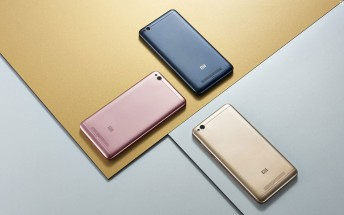 Xiaomi launches Redmi 4A in India