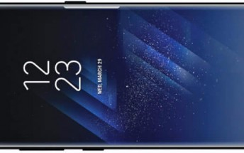 Samsung Galaxy S8 to be released on April 28, a week later than initially planned