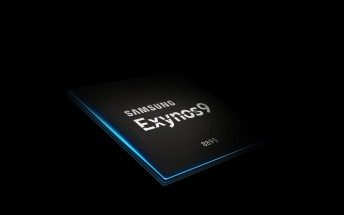 Samsung wants its Exynos 9 to tick inside VR headsets
