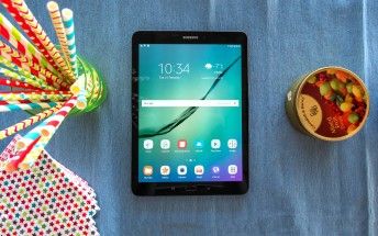 Dell offering Samsung Galaxy Tab S3 for $500 ($100 gift card included as well)