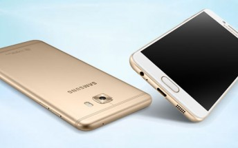 Samsung Galaxy C5 Pro quietly launched