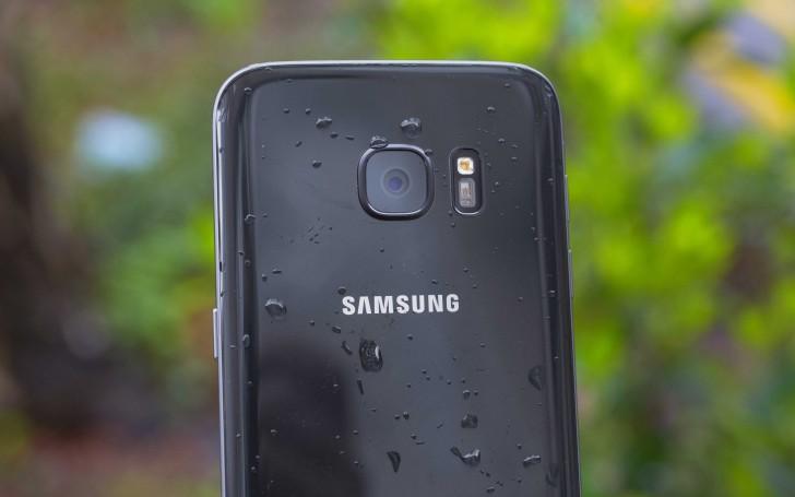 Samsung Galaxy S8 to shoot 1000 fps videos - GSMArena com news