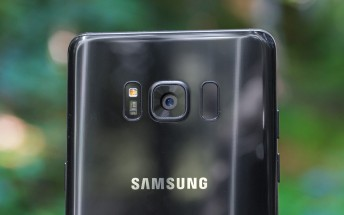 Samsung Galaxy S8 to use Sony IMX333 camera