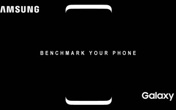 Samsung Galaxy S8+ with S835 benchmarked on Geekbench