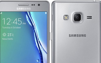 Samsung Z4 clears FCC with 2,050 mAh battery