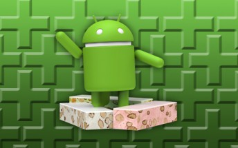 State of Android update: Nougat gains, Lollipop still on top